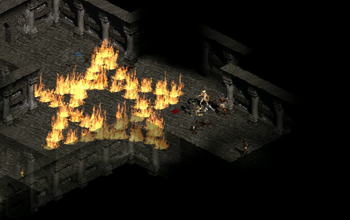 diablo 2 patch 1.12