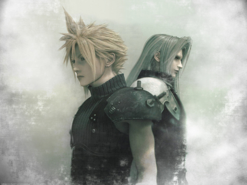 Cloud Sephiroth Switch Addon Final Fantasy Vii Mod Db