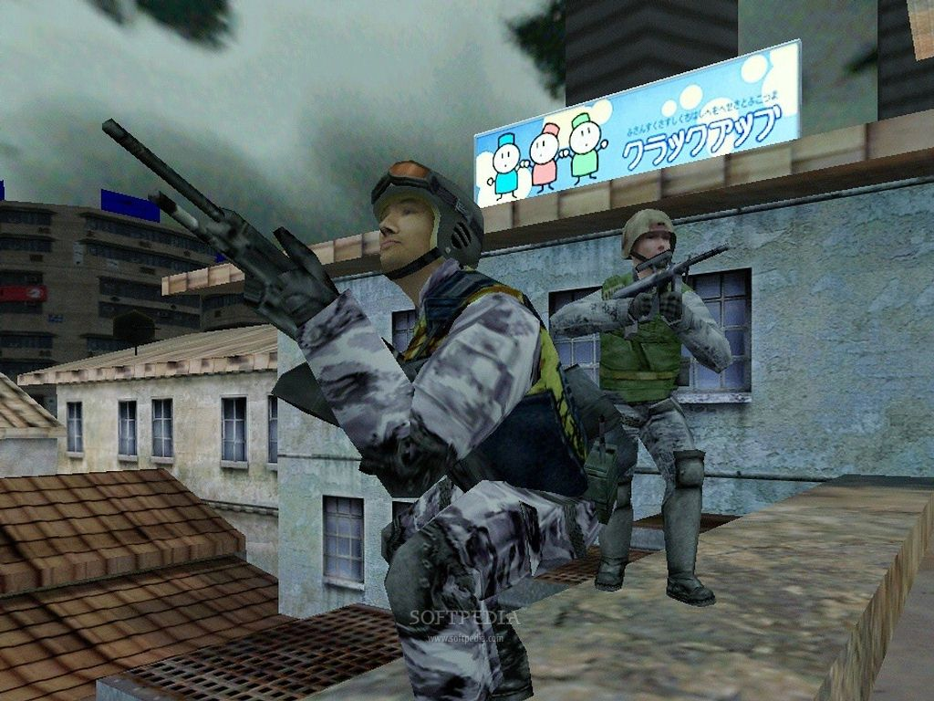 Halo Mod - Models file - Counter-Strike: Condition Zero - Mod DB