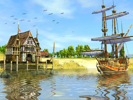 anno 1701 patch 1.01