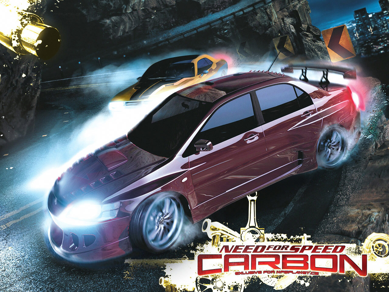 Need For Speed Carbon Demo File Mod Db
