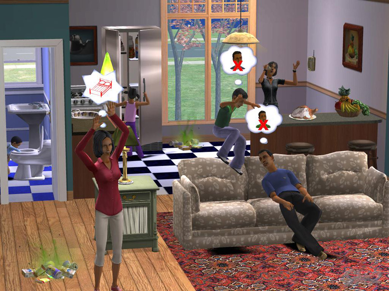 Free download sims 2 game demo how to save game on fable 2