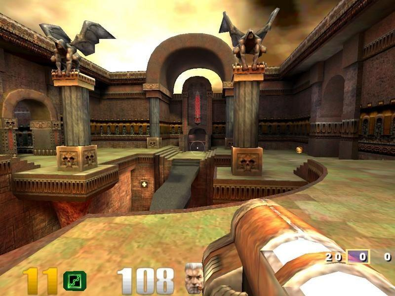 Quake 3 arena for android download apk free.