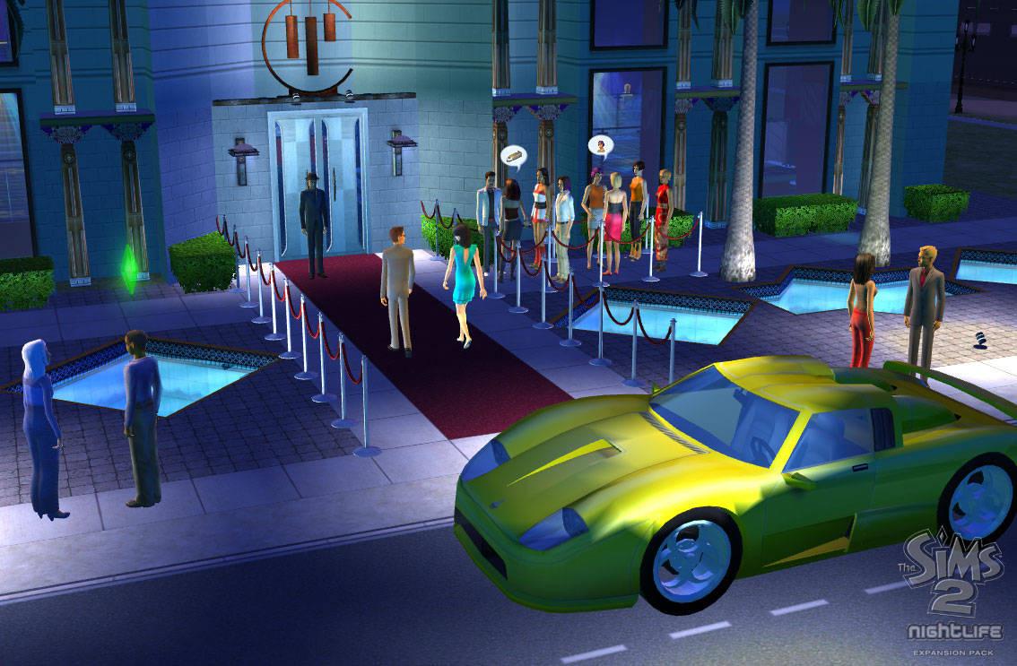 Sims 2 online dating mod yuleema og Steven dating