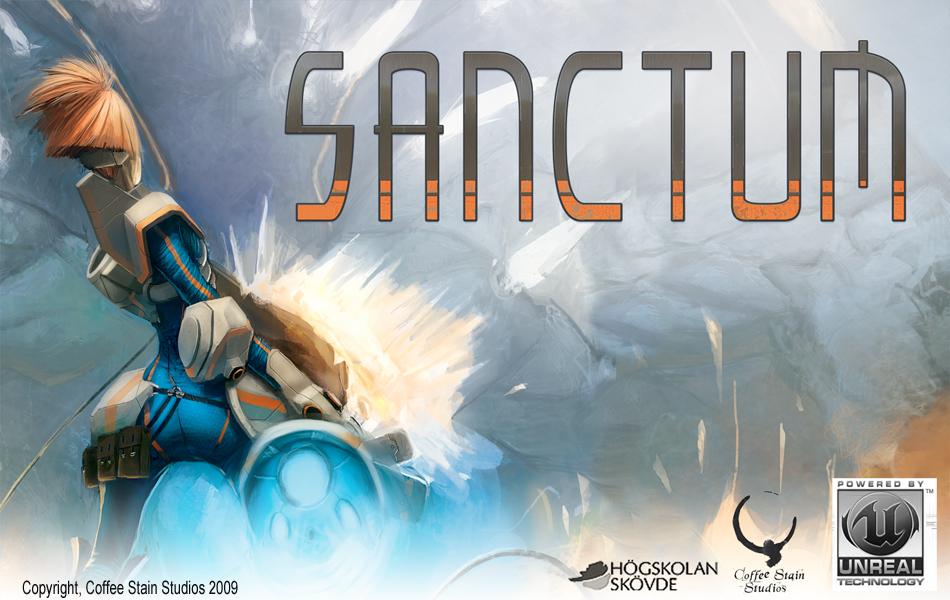 Sanctum - crack v1.0.6917 ENG.