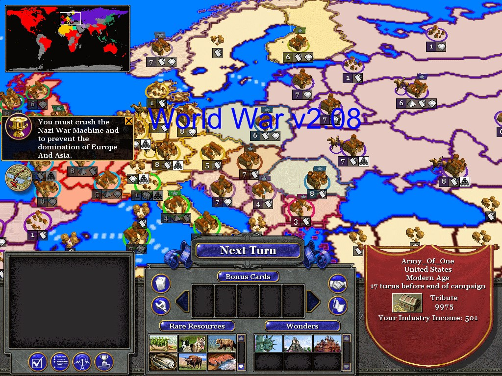 World war 2 ctw 208 file mod db world war 2 ctw 208 gumiabroncs Image collections