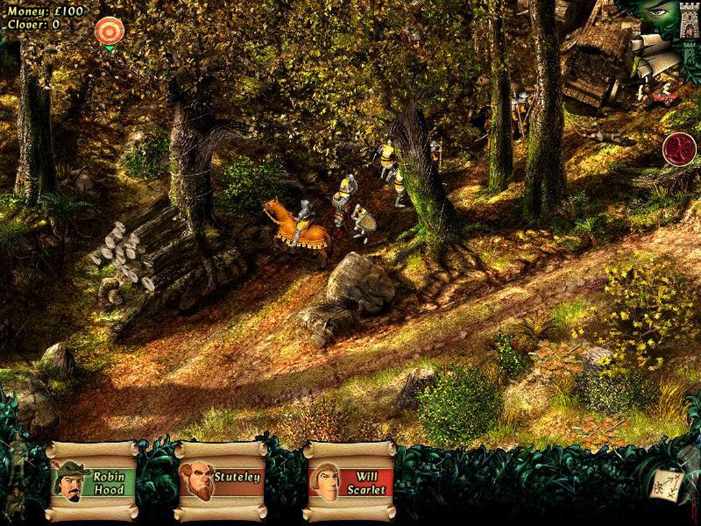 Robin Hood: The Legend Of Sherwood Download