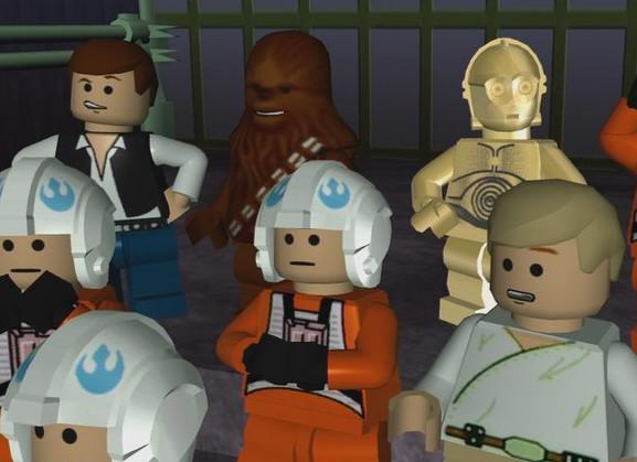 Patch 1 2 File Lego Star Wars Ii The Original Trilogy Mod Db