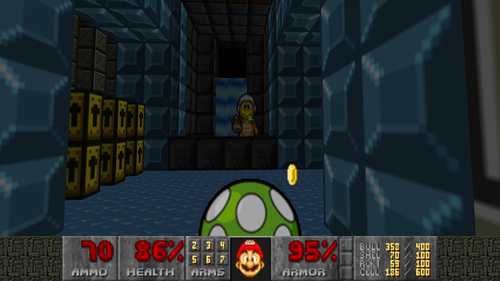 Super Mayhem 17 small patch addon - Doom II - Mod DB