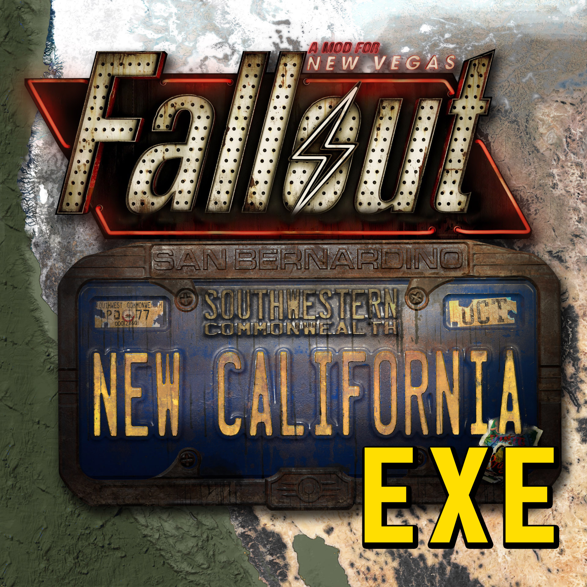 ARCHIVED -- Fallout New California BETA 213 file - Mod DB
