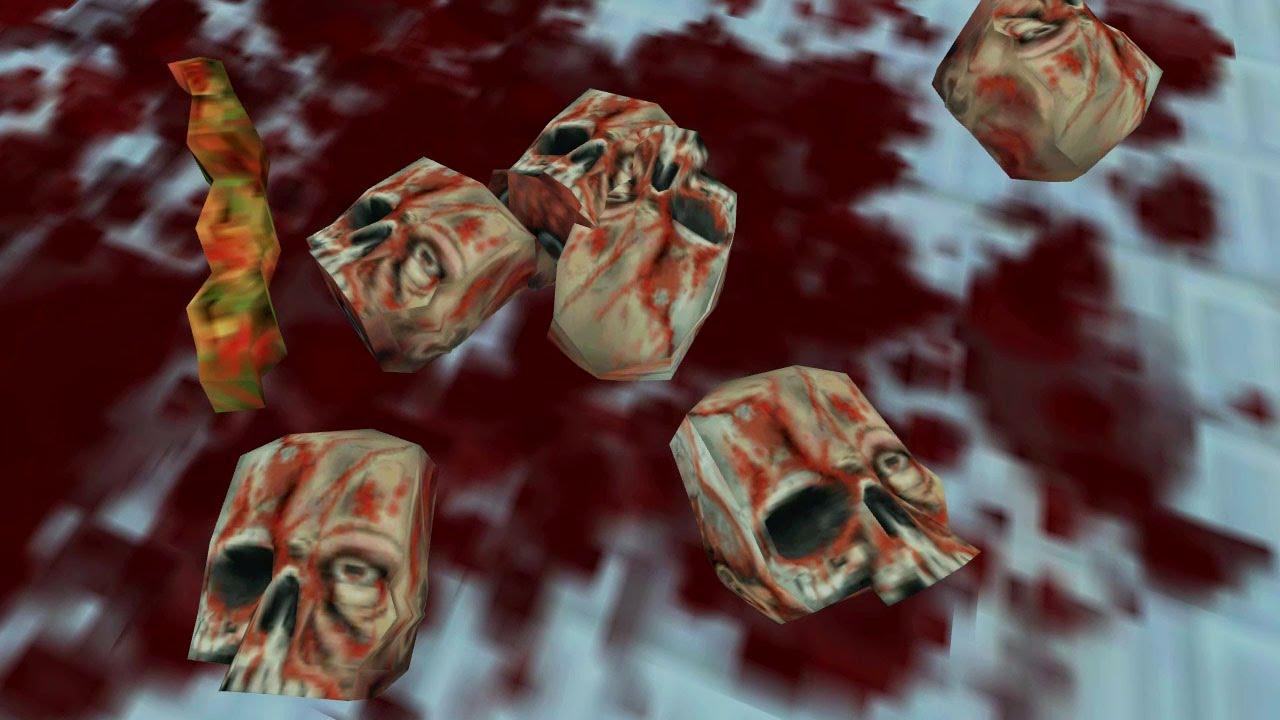 HL Steam Gore Fix file - Half-Life - Mod DB