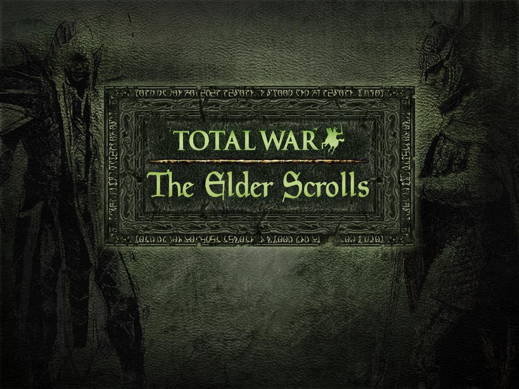 The Elder Scrolls: Total War 1 6 (Full Version) file - Mod DB
