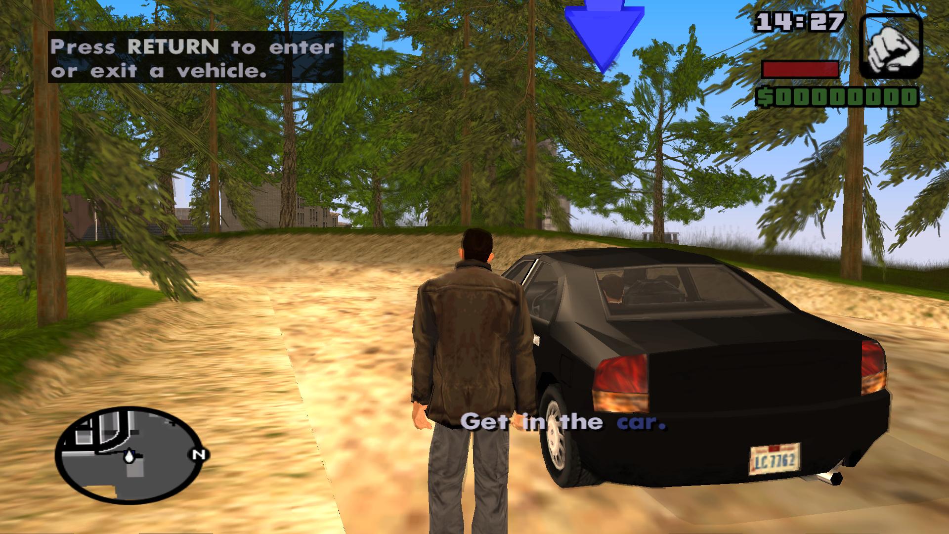 gta liberty city stories pc edition beta 3.0.1