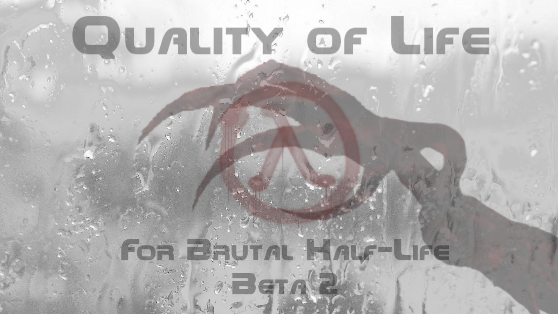 Brutal Half Life Xash3d