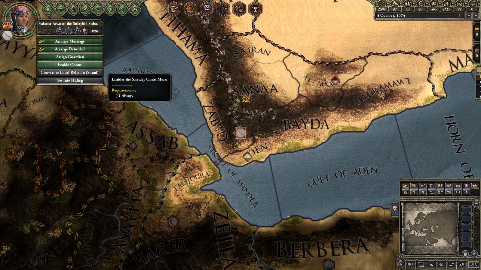 Crusader Kings 2 2.8.2.1 Patch Download