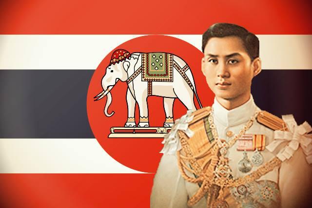 Siam National Spirit file - Hearts of Iron IV - Mod DB