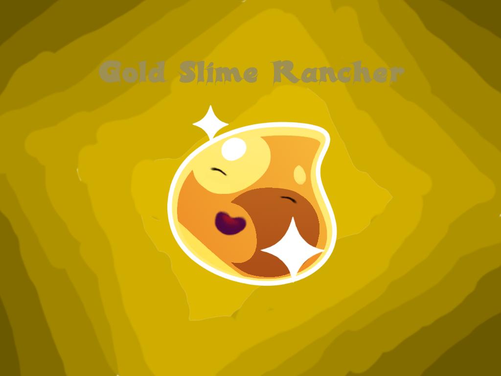 Gold Slime Rancher V1 1 file - Mod DB