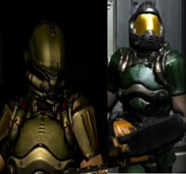 Doom 3 Helmet Pack Addon Mod Db