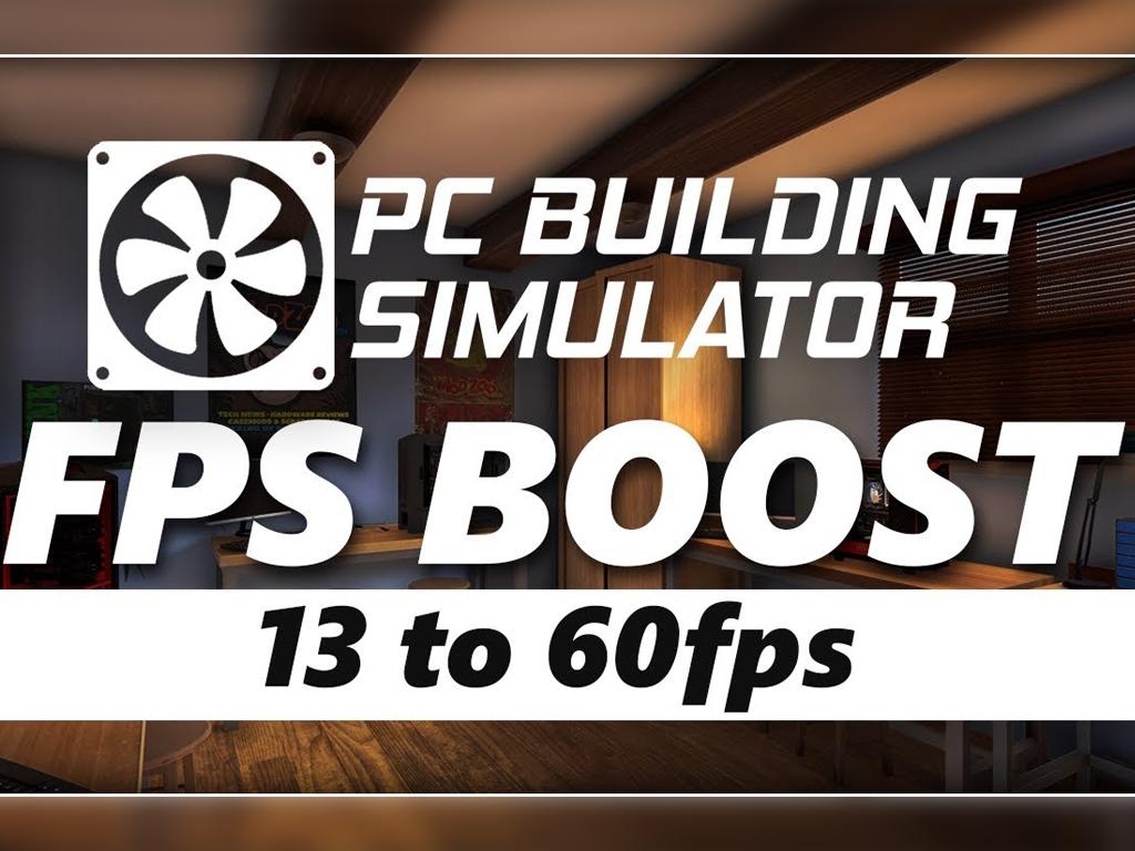 Fps Booster Download