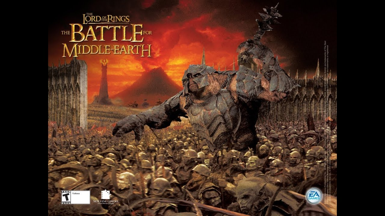 Map Pack for BfME 1 addon   Battle for Middle earth   Mod DB