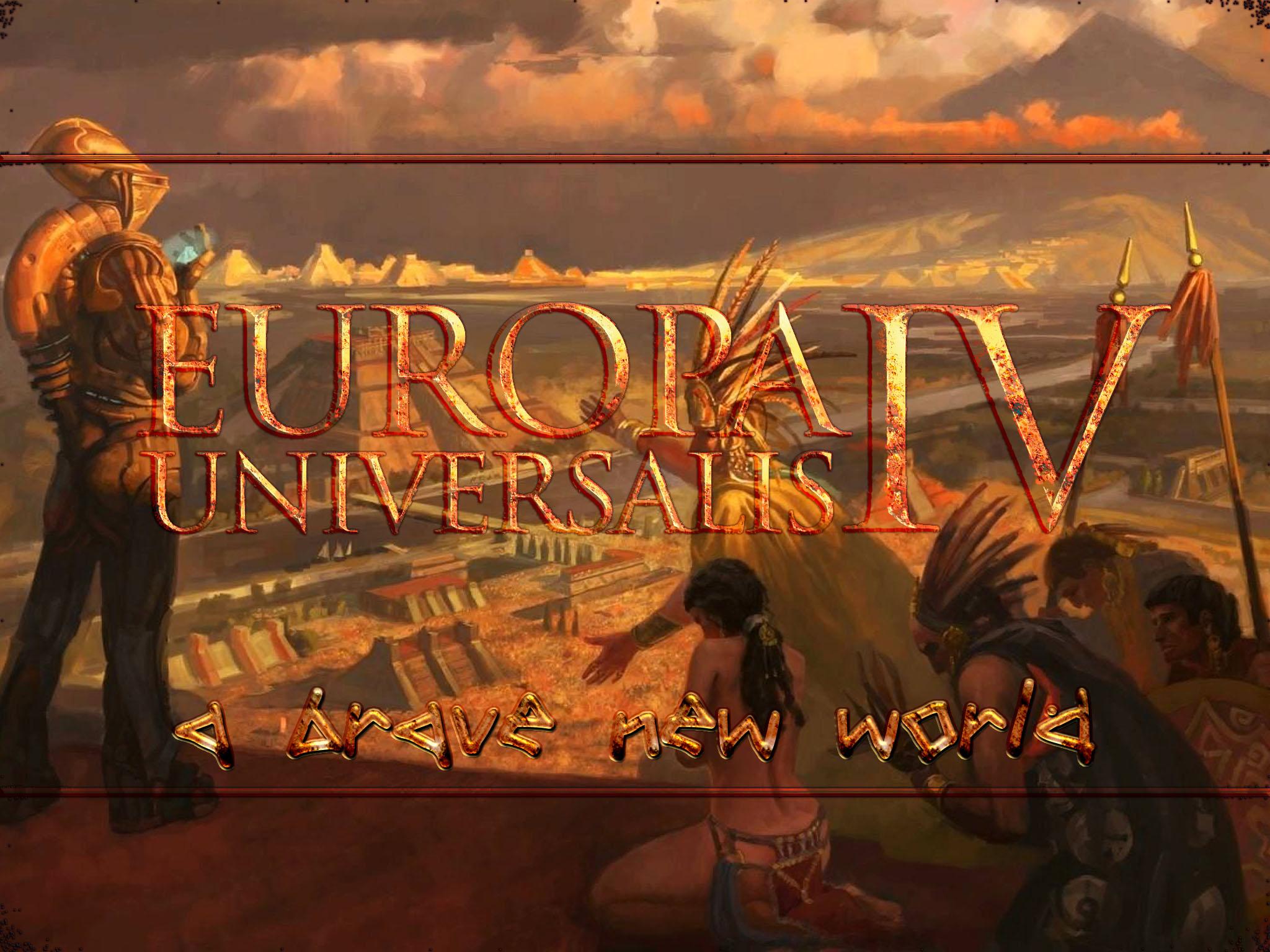 Brave New Worlds 0 2 file - Mod DB