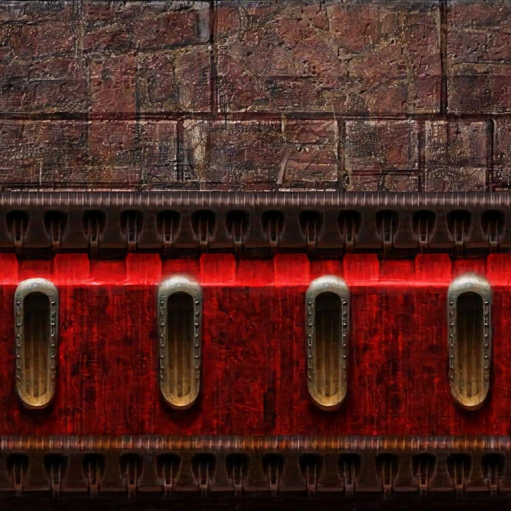 World Textures addon - Quake 3 Neural Upscale mod for Quake