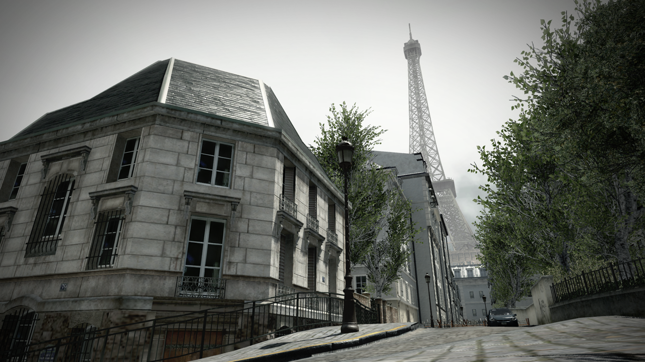 MW3 Resistance (1 2) addon - PeZBOT - Black Ops II mod for