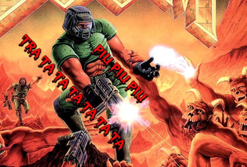 More Realistic Weapon Sounds addon - Brutal Doom mod for Doom - Mod DB