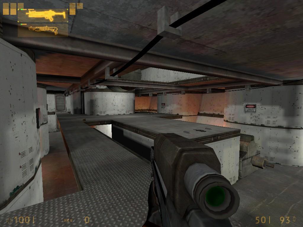 Dm_overwatch_cm | half-life 2: deathmatch maps.