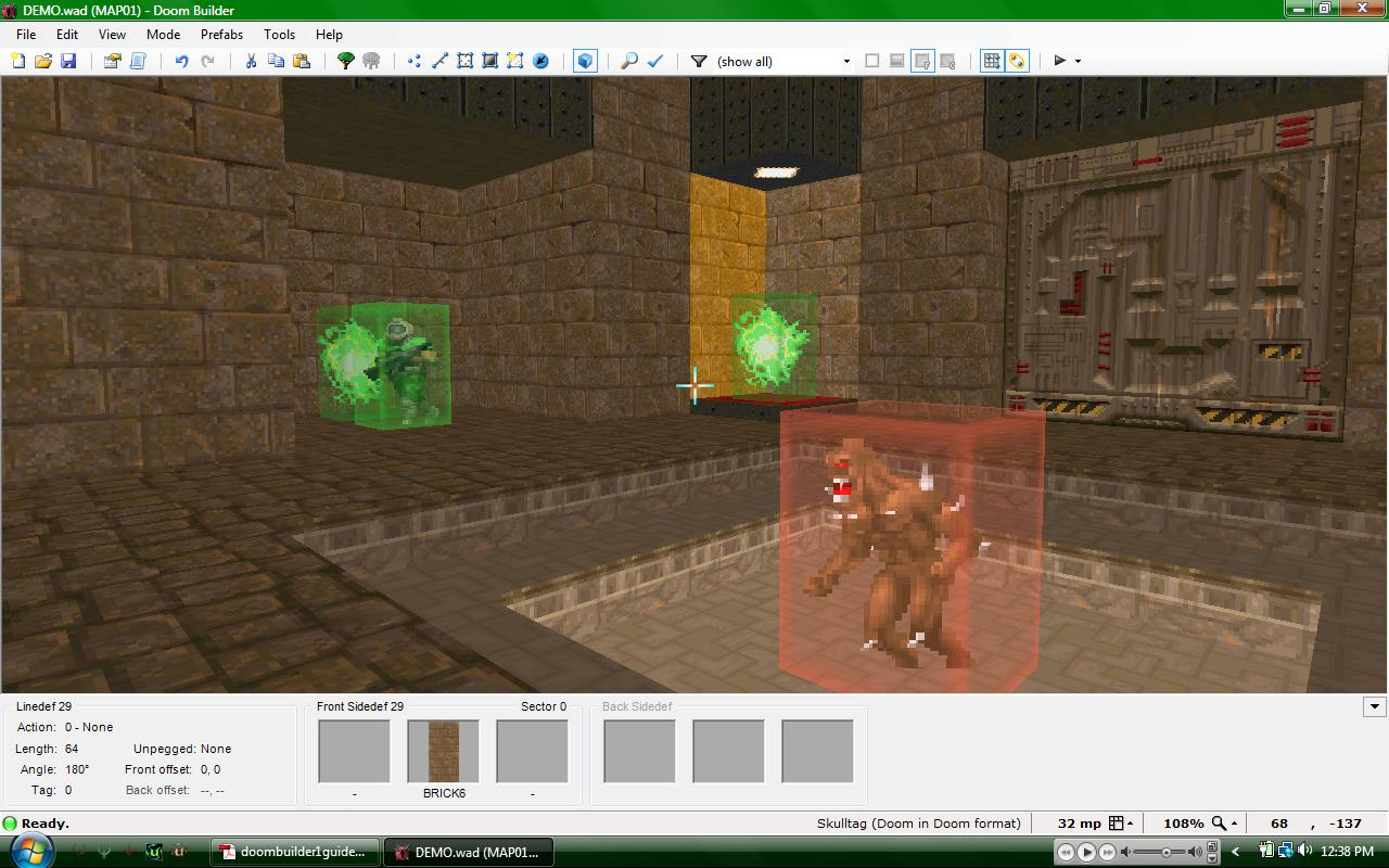 Demo Wad file - Mod DB
