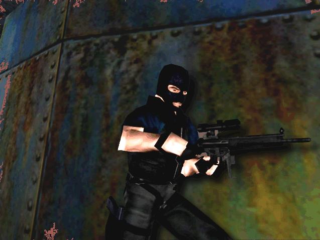Counter Strike Beta 10 File Mod Db