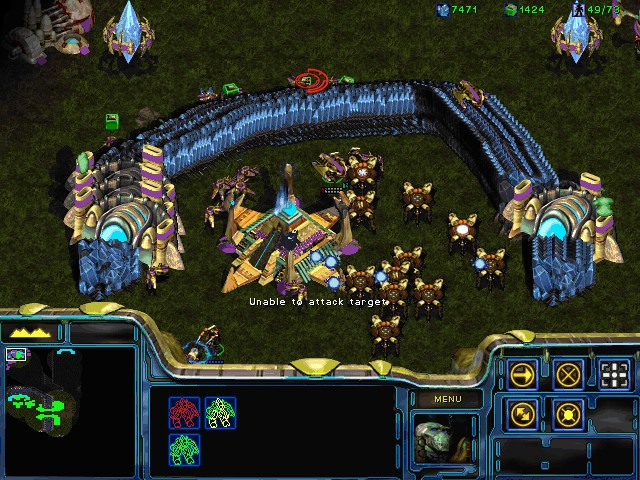 Starcraft fastest map downloads