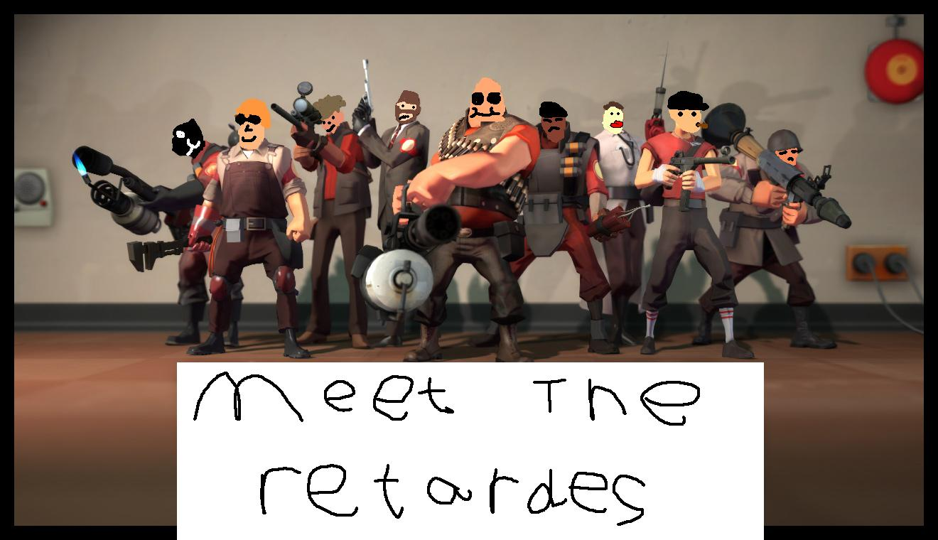 team fortress team fortress - photo #16
