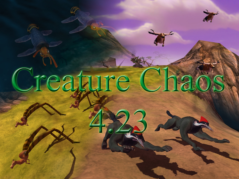 impossible creatures  crack software
