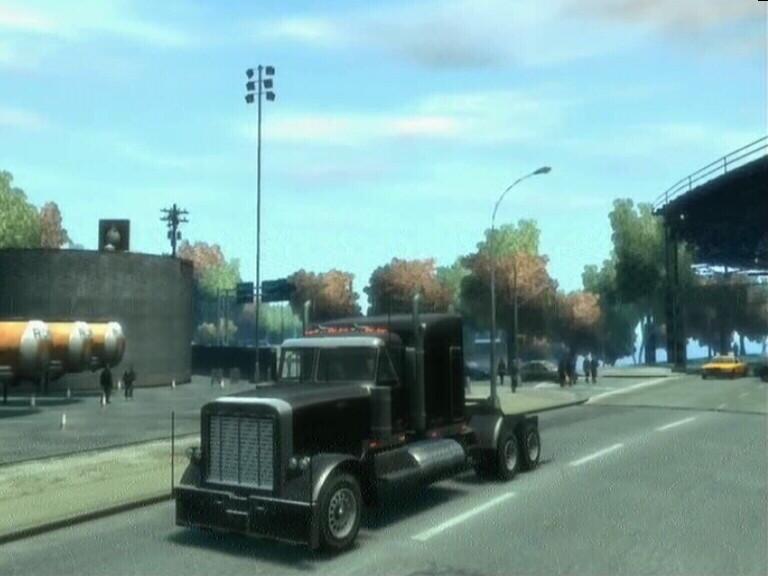truck file - GTA IV car sound for GTA SA mod for Grand ...