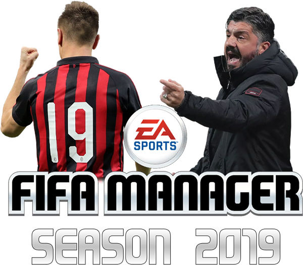 Fifa Manager Season 2019 19 1 4 File Mod Db
