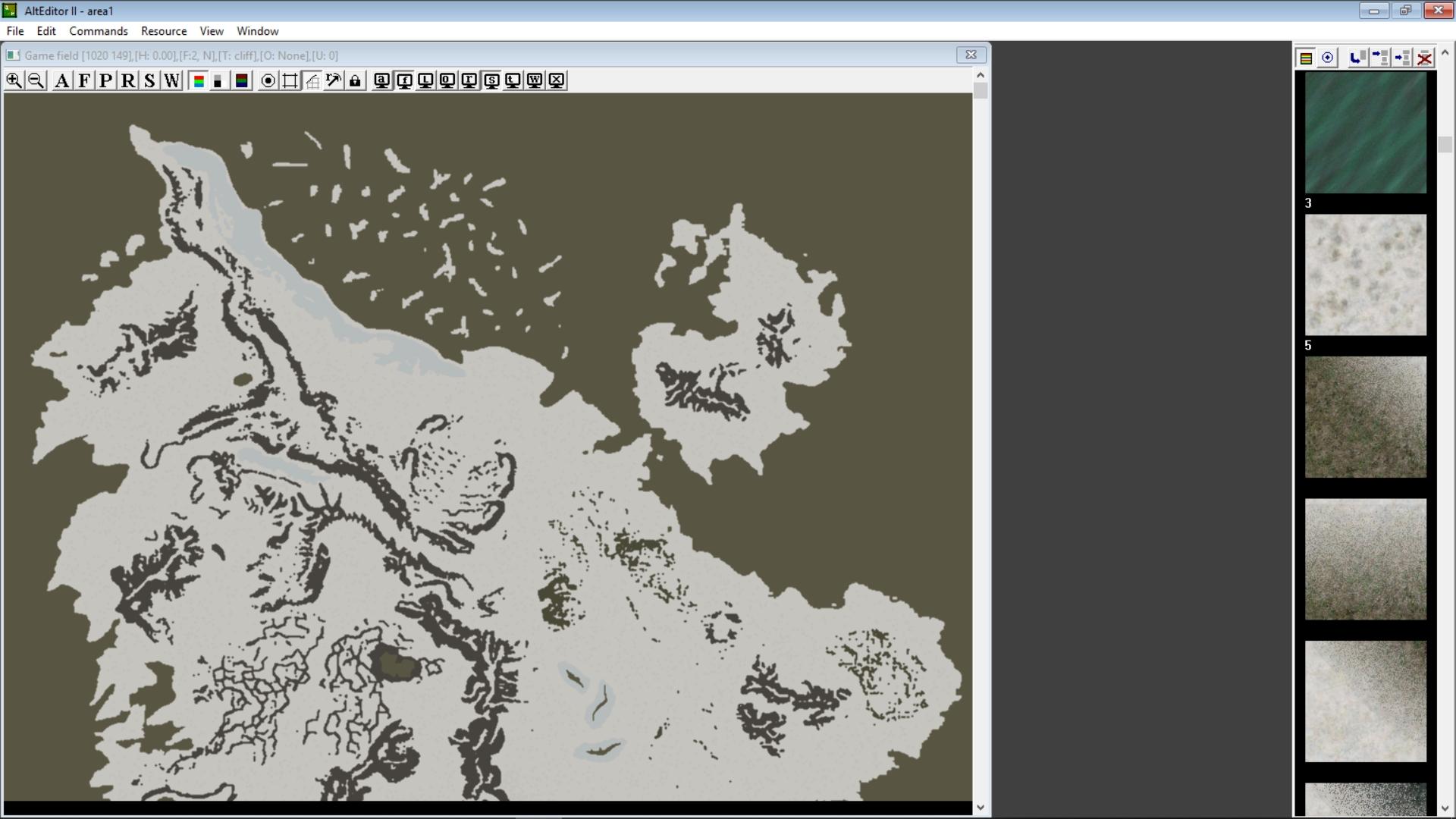 Alt Editor 2 file - Mod DB