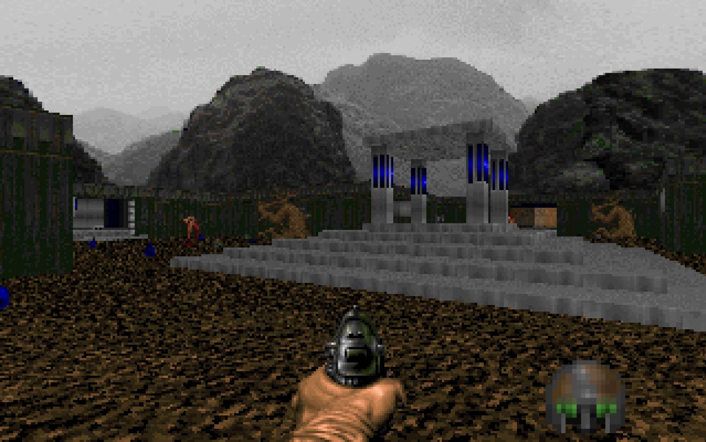 TECH wad addon - Doom - Mod DB