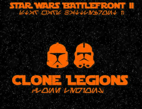Battlefront: Clone Wars Legions 212th Legion Version 1 addon - Mod DB