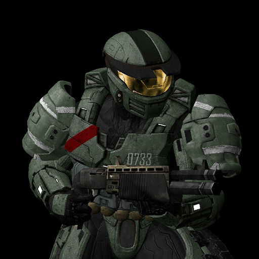 Halo Wars Mark IV Playermodel addon - Garry's Mod - Mod DB