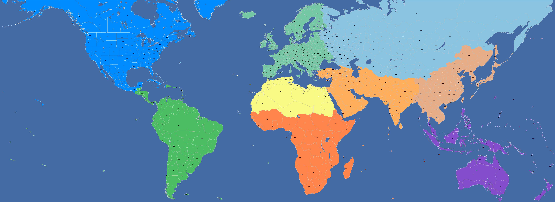 Almost Balanced Big Countries 1 7 1 (1 7 1) file - Mod DB