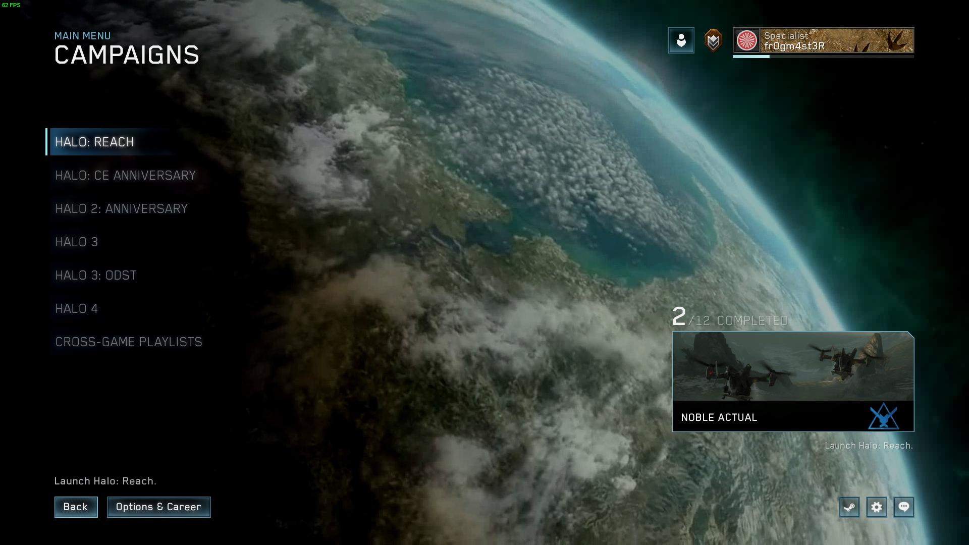 Mcc Halo Reach Menu Planet File Halo The Master Chief