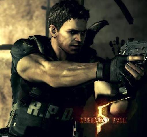 Resident evil 5 benchmark download.