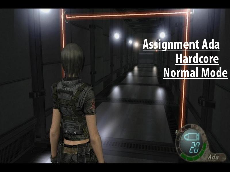 Assignment ada