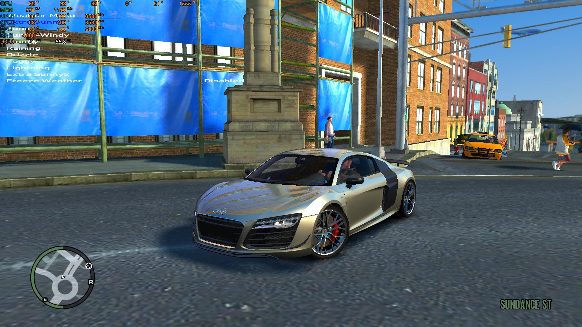 Gta 4 mods free download pc