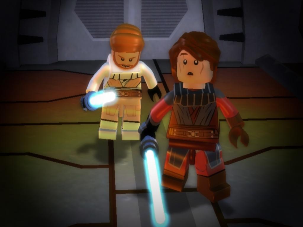 Cw Anakin Obi Wan File Mod Db