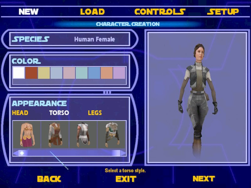 Jedi Academy Skins Single Player Download Retpaprofile