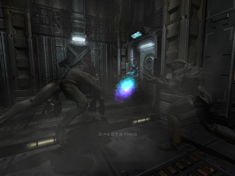 Doom 3 coop mod