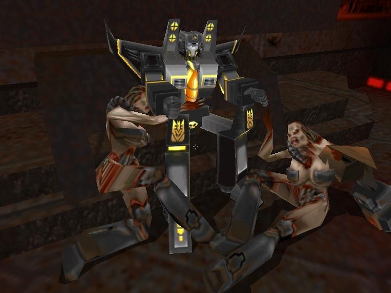 Tfqv4 00 10th Anniversary Edition File Transformers
