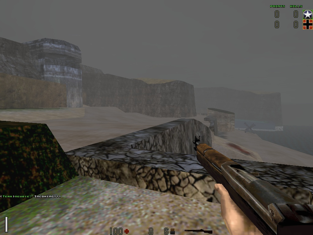 Modified Quake2 engine for DDay Normandy file - Mod DB